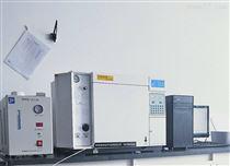 GC9800农药残留气相色谱仪