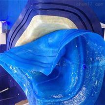 HY-E船舶制作真空袋液体硅胶