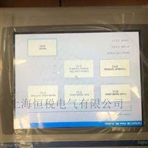 AB修复厂家AB罗克韦尔触摸屏开机启动不起来修复方法