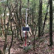 JYB-FY高山流水景区负氧离子监测站功能特点
