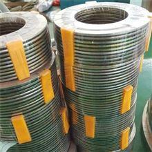 DN50柔性金属石墨缠绕垫片定做厂家