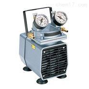 美国GAST无油隔膜真空泵