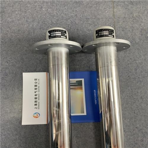 带护套管型管状电加热器元件