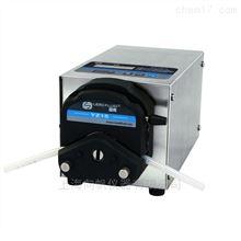 BT102S调速型蠕动泵