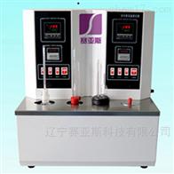 石油产品凝点、倾点、浊点测定器SYS-3535