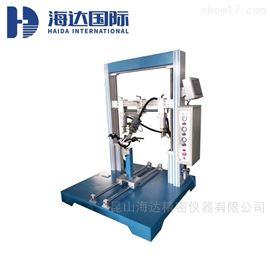 HD-J235把立管横管综合扭矩试验机