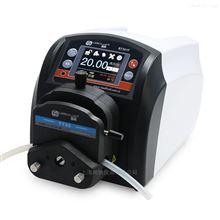 BT601F分配智能型蠕动泵