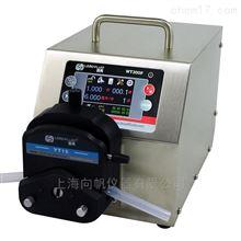 WT600F分配智能型蠕动泵