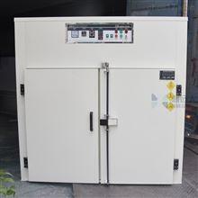 胶料烘炉双门大容量塑料颗粒脱水烘干炉厂家现货