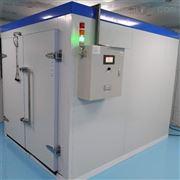 步入式批量药品稳定性试验室