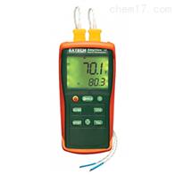 EA10双输入温度计