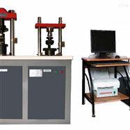 YDW陶瓷砖填缝剂抗折抗压试验机