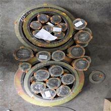 耐高温高压DN125基本型金属缠绕垫片