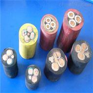煤钻电缆MZP-0.5KV电缆3*4+1*2.5