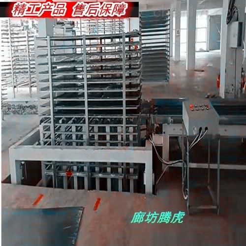 玻镁保温板设备技术优良