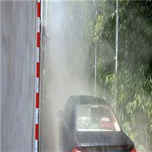 广西畜牧养殖自动喷雾消毒