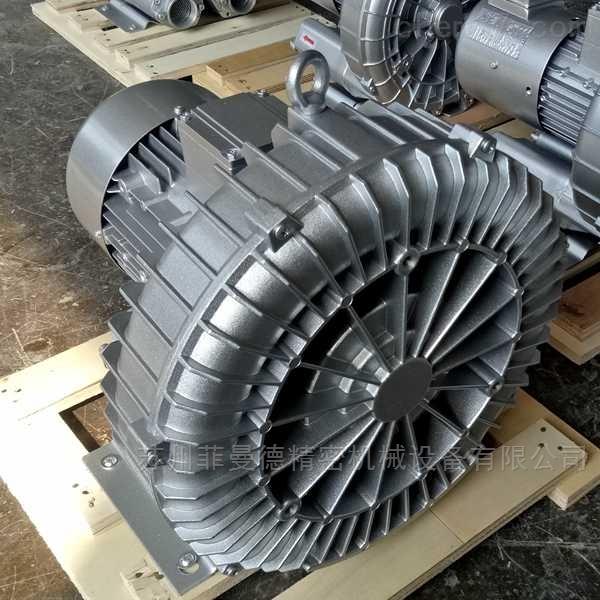 纺织机械用旋涡气泵
