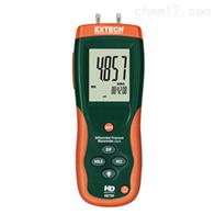 HD750数字压差计