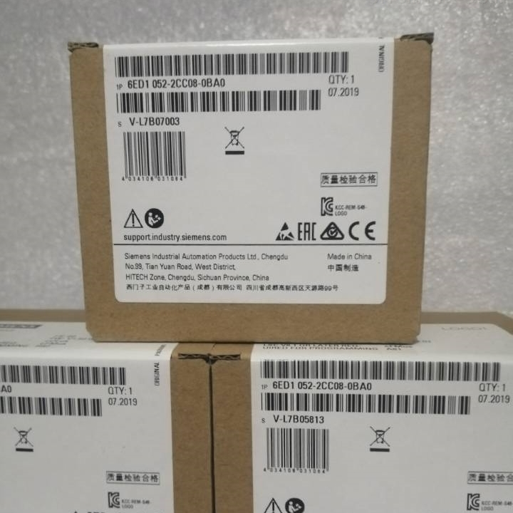安顺西门子控制器模块代理商