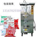 袋装液体灌装机,袋装饮料自动计量包装机