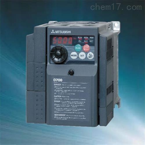 三菱变频器FR-A840