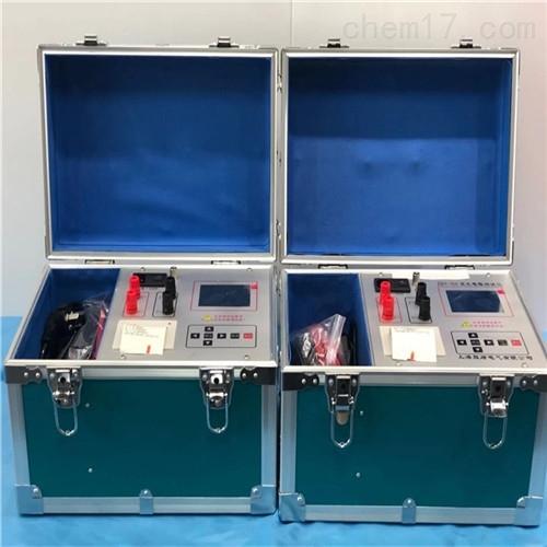 全自动三通道直流电阻测试仪