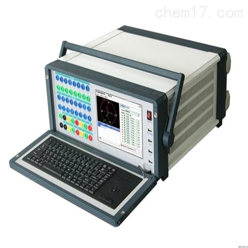 程控三相继电保护测试仪