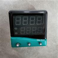 CAL 95D11PB200CAL温控器CAL 9500程序控制器CAL温控模块