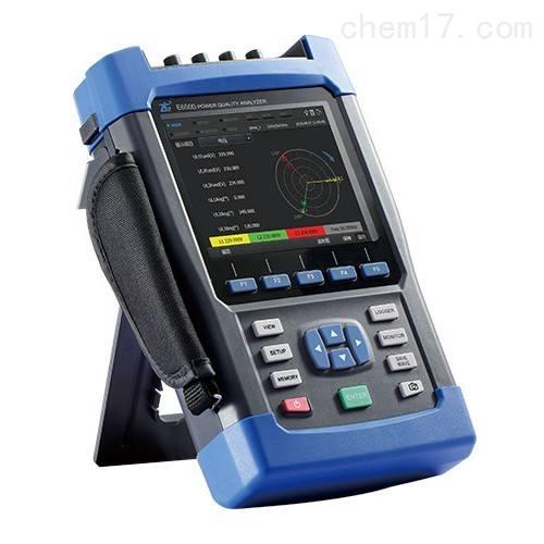 *电能质量分析仪