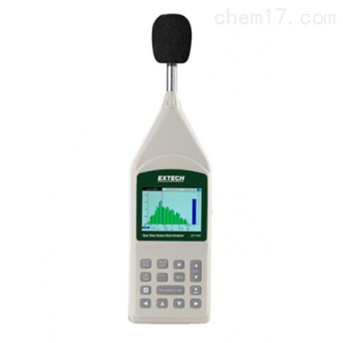 频谱分析噪音计