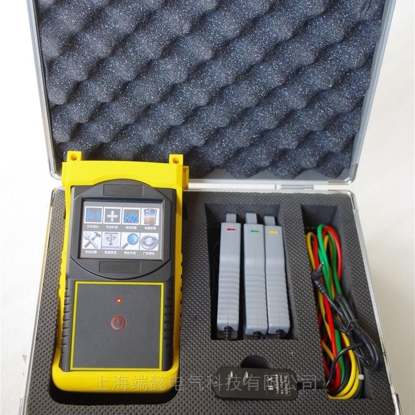 SMG6000三相用電檢查儀