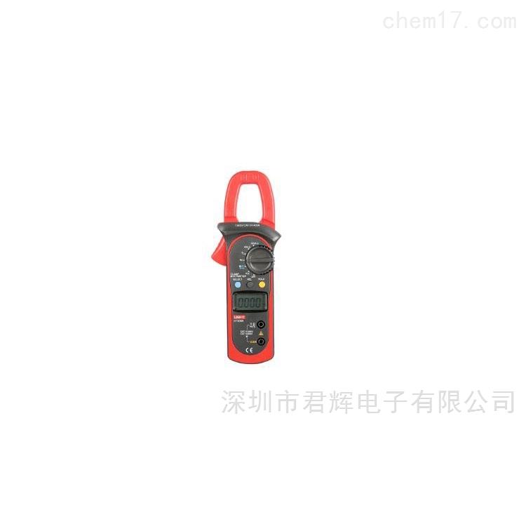 UT204A 400-600A 数字钳形表