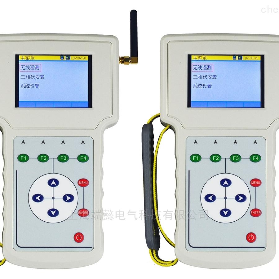 SDYSL-W無線繼電保護矢量分析儀
