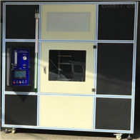UL758电线水平垂直燃烧测试仪