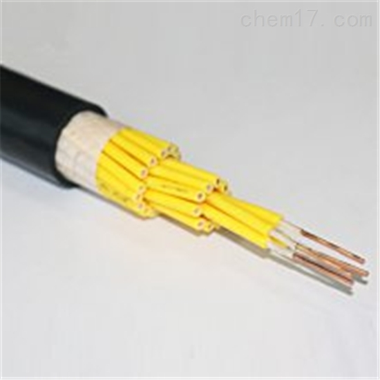 12*1.5 MKVV矿用铜芯控制电缆