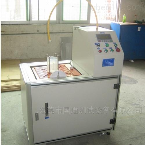 厨房制冷器具溢水试验机