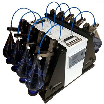 GGC-CQ分液漏斗垂直振荡器