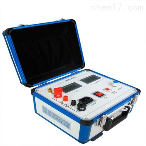 智能高精度回路电阻测试仪