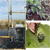 SS-GB04土壤剖麵呼吸梯度觀測係統