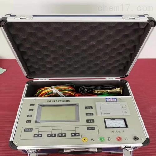 DSG-A高压开关机械特性测试仪厂家
