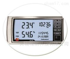 温湿度大气压力表Testo 622