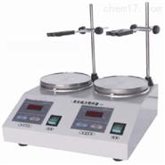 双显双控恒温磁力搅拌器