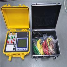 便携式电力变压器容量特性测试仪