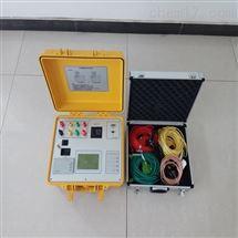 便携式变压器短路阻抗测试仪