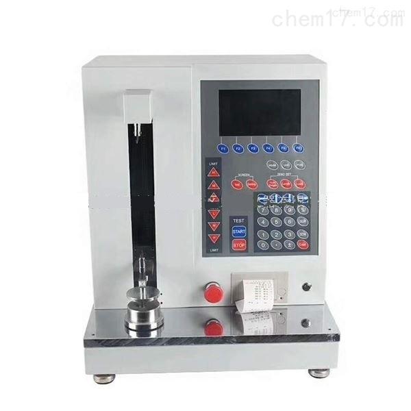SDS-500全自动弹簧试验机