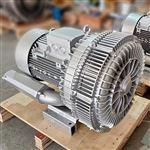 2HB840双叶轮大流量11KW高压风机