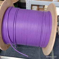 电线电缆西门子PROFIBUS信号电缆紫色