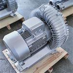 单叶轮15kw吸气高压风机
