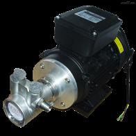 PR国产单相配置进口高压旋转叶片泵反渗透