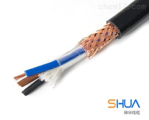 ZC-KVVP-4*1.5/4x1.5 控製電纜
